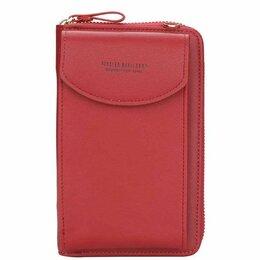 Клатчи - Женское портмоне сумочка Forever Baellerry, 0
