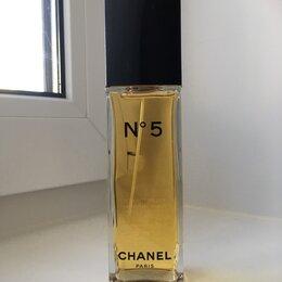 Парфюмерия - Chanel N5 edt. Оригинал, 0