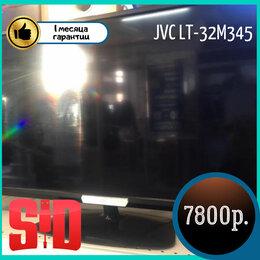 Телевизоры - JVC LT-32M345, 0