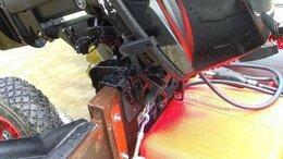Прочие запчасти и оборудование  - Фанера влагостойкая для усиления транца лодки, 0