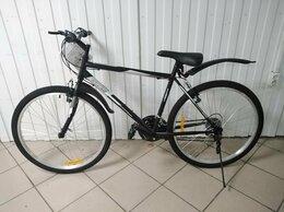 Велосипеды - Велосипед  Life 26 черный, 0