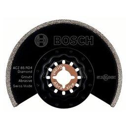 Насадки для многофункционального инструмента - Насадка Starlock Bosch Diamant-RIFF ACZ 85 RD4…, 0
