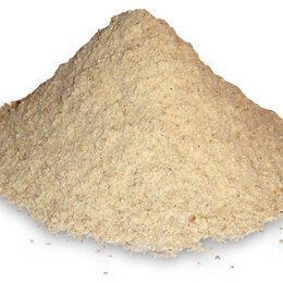 Продукты - Солод ржаной неферментированный размолотый, 1 кг, 0