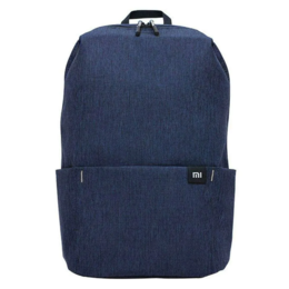 Рюкзаки, ранцы, сумки - Рюкзак Xiaomi Mi Mini Backpack (Синий), 0