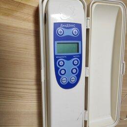 Приборы для ухода за телом - ДиаДэнс-ДТ электростимулятор, 0