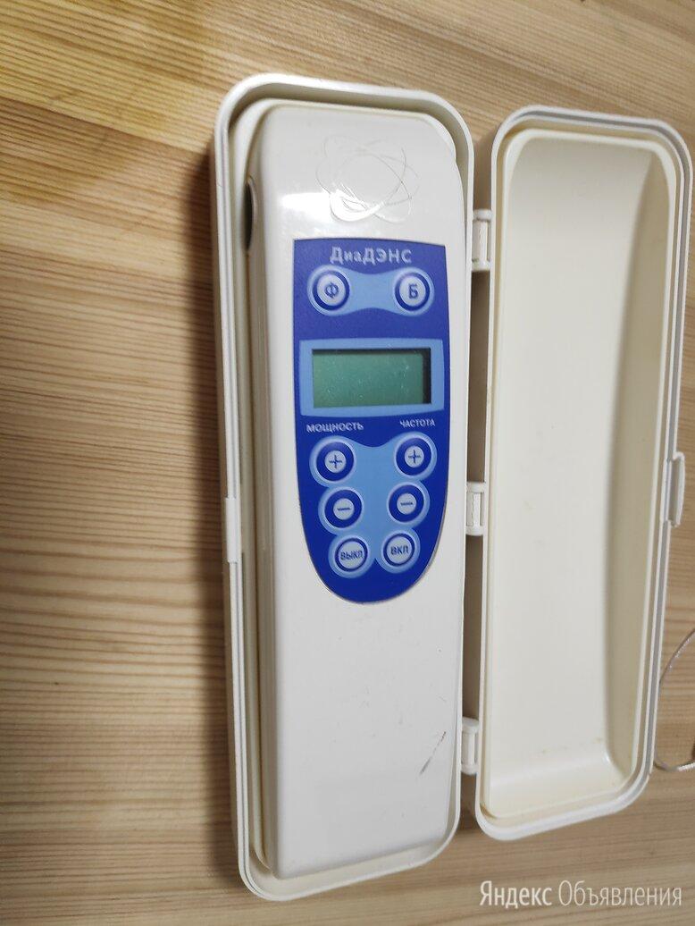 ДиаДэнс-ДТ электростимулятор по цене 3000₽ - Приборы для ухода за телом, фото 0