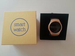 Умные часы и браслеты - Смарт часы Kingwear kw 18, 0