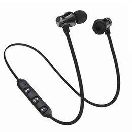 Наушники и Bluetooth-гарнитуры - Беспроводные стерео наушники Bluetooth, 0