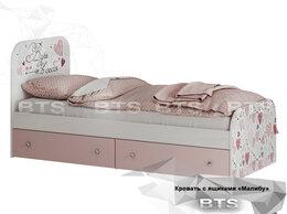 """Кровати - Кровать с ящиками """"Малибу"""" КР-10, 0"""