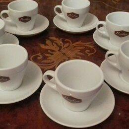 Кружки, блюдца и пары - Кофейные пары Paulig, 0