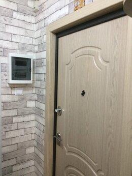 Входные двери - Установка входной двери, 0