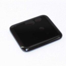 Дисплеи и тачскрины - Дисплей Apple Watch Series 3 42mm 3G в сборе с сенсором черный, 0