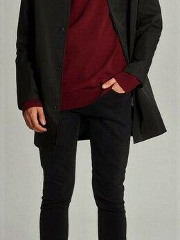 Пальто - Новый Плащ Легкое Пальто, 0