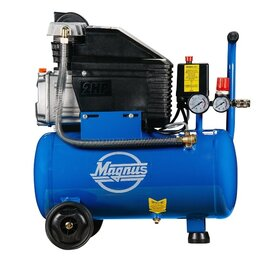 Воздушные компрессоры -  Компрессор воздушный Magnus K-205/20, 0