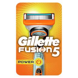 "Средства для бритья - Станок для бритья Gillette ""Fusion Power"" + 1…, 0"