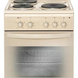 Плиты и варочные панели - Электрическая плита GEFEST ЭПНД-5140-0191, 0