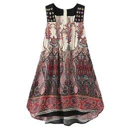 Платья и сарафаны - Новое хлопковое платье 140 , 0