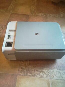 Принтеры и МФУ - HP Photosmart C4283, 0