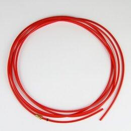Сайдинг - Канал 1,0-1,2мм тефлон красный, 5м, 0