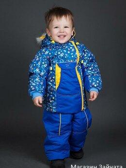 Комплекты верхней одежды - Костюм для мальчика весна-осень. Новый, 0