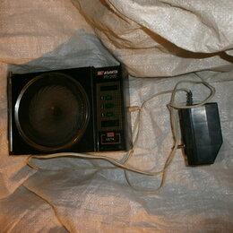 Радиоприемники - АЭЛИТА РП-215+Блок питания. Приемник. Радио. Пр-во РФ. г.Курган., 0