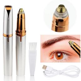 Эпиляторы и женские электробритвы - Эпилятор для бровей, 0