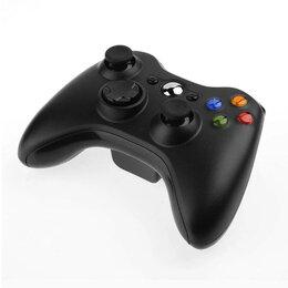 Рули, джойстики, геймпады - Геймпад Xbox 360 беспроводной, 0