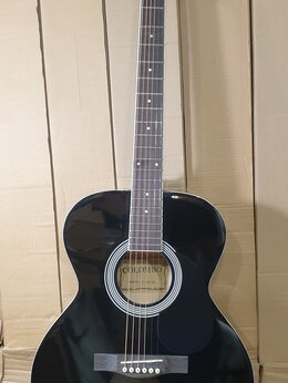 Акустические и классические гитары - Концертная гитара Colombo, 0