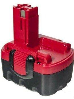 Аккумуляторы и зарядные устройства - (Новый) Аккумулятор для шуруповёрта Bosch 14.4V…, 0
