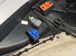 Интерьер  - Электропроводка обшивки двери (передняя левая), 0