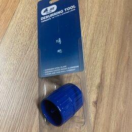 Фаскосниматели и калибраторы для водопроводных труб - Риммер ITE Rio-208, 0