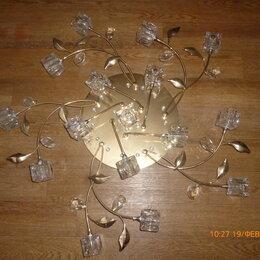 Люстры и потолочные светильники - Люстра на пульте, 0