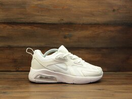 Кроссовки и кеды - Кроссовки Nike AirMax 200 white (В212) , 0