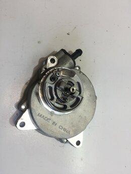 Двигатель и топливная система  - Насос вакуумный (SsangYong Actyon), 0