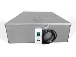Водонагреватели - Бак для душа с электроподогревом 110(100) л ( с…, 0