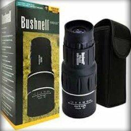 Бинокли и зрительные трубы - Монокуляр Bushnell 16x52, 0