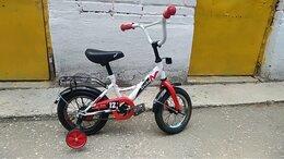 """Велосипеды - Детский велосипед 12"""", 0"""