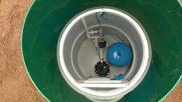 Бытовые услуги - Ремонт скважин на воду, чистка скважин, 0