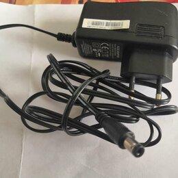 Зарядные устройства и адаптеры питания - Зарядное устройство с адаптером AC/DC , 0