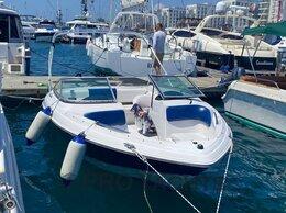 Моторные лодки и катера - Four Winns Horizon 190, 2011 года, 0