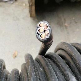 Кабели и провода - ВВГнг-0,66 5х10, 0