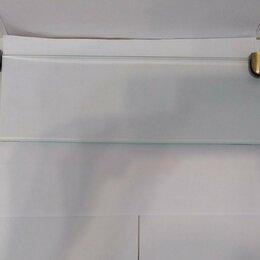 Полки, шкафчики, этажерки - Полка стеклянная SEMI, 0