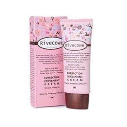 Для лица - Многофункциональный СС-крем RIVECOWE Beyond Beauty Correction Convenient Cre..., 0