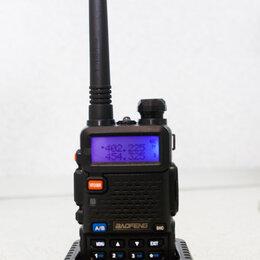 Рации - Новые радиостанции Baofeng UV-5R, 0