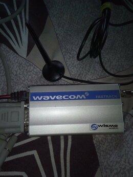 3G,4G, LTE и ADSL модемы - Модем wavecom, 0