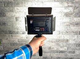 Осветительное оборудование - Яркий Автономный Видеосвет Yongnuo YN 300 III, 0