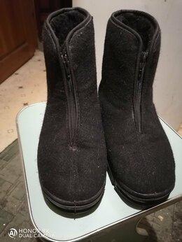 Ботинки - Боты мужские, 0