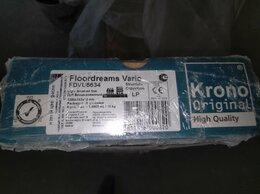 Ламинат - Ламинат Krono Original Дуб Брашированный 8634, 0