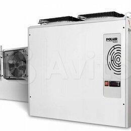Холодильные машины - Холодильный моноблок, 0