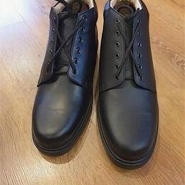 Ботинки - Полуботинки фирмы фарадей , 0